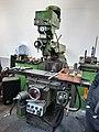 Rummelsburg BLO-Ateliers Metallwerkstatt Fräsmaschine.jpg
