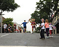 Runners participate in the 6th Annual Historic Half, Fredericksburg, Va, May 19, 2013 130519-M-IH652-250.jpg