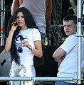 Ruslana and Oleksandr Ksenofontov.jpg