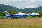 Russian Knights at LIMA 2017 - 01.jpg