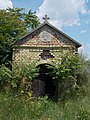 Só Street's Cemetery. Catholic crypt in Gyömrő, Pest County, Hungary.jpg