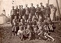 Słonim, Ščara, Bernardynski. Слонім, Шчара, Бэрнардынскі (25.05.1943).jpg
