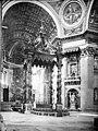 S. Peter, Rome, Italy. (2831669790).jpg