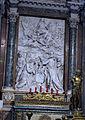 S.m. maggiore, battistero, assunzione di pietro bernini (1608-10).JPG
