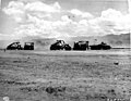 SC 268330 US engineers resurfacing airstrip Cebu April 1945.jpg