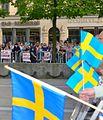 SD-sympatisörer på Norrmalmstorg 2014.jpg