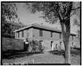 SOUTH SIDE AND BACK - University of Nevada, Reno, Dairy Building, North of East Ninth Street, Reno, Washoe County, NV HABS NEV,16-RENO,1-A-7.tif