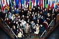 Sa sudionicima natječaja Klik za bolju Hrvatsku Strasbourg, studeni 2013.jpeg