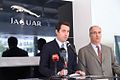 Saad & Trad Unveils the Jaguar F-TYPE in Lebanon (8891703489).jpg