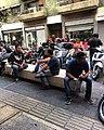 Sabana Grande Caracas Gente Foto de Vicente Quintero mayo 2018 08.jpg