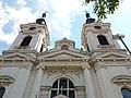 Saborna crkva, Sremski Karlovci 06.jpg