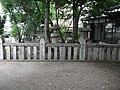 Saiko-bashi Bridge 20140627-02.JPG