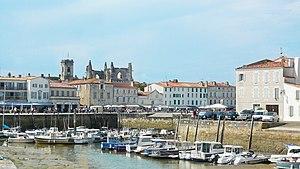 Saint-Martin-de-Re-port-byRundvald.jpg