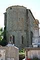 Saint-Polycarpe (Aude) Abbatiale Saint-Polycarpe 4322.JPG