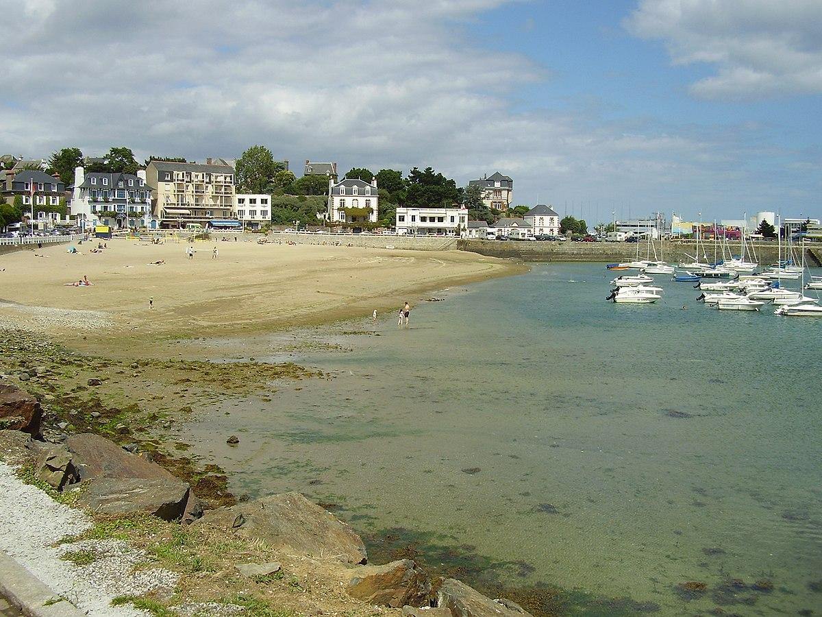 Saint quay portrieux wikip dia - Port de saint quay portrieux ...