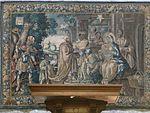 Saint-Trophime d'Arles66,Aubusson,l'Adoration des Rois Mages.jpg