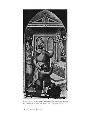 Lorenzo di Niccolò