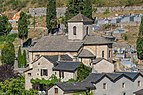 Saint John the Baptist Church of La Malene 01.jpg