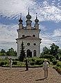 Saint Michael the Archangel Church Yuryev-Polsky.jpg