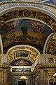 Saint Pétersbourg Interieur de la cathédrale Saint Isaac (4).JPG