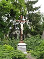 Sainte-Preuve (Aisne) croix de chemin.JPG