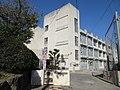 Sakai City Higashi Mozu junior high school.jpg