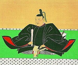 Sakai Tadatsugu - portrait of Sakai Tadatsugu