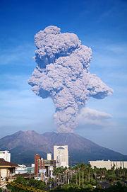 桜島 - Wikipedia