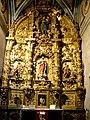 Salamanca - Clerecia 43 - Altar del Sagrado Corazon de Jesus.jpg
