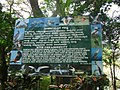 Salim Ali quote at Ranganathittu Bird Sanctuary.jpg