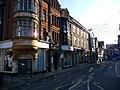 Salisbury - Minster Street - geograph.org.uk - 1716984.jpg