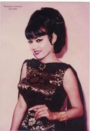 Salmah Ismail