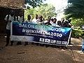 Salon stratégique Wikimedia 2030 au CNFC-cotonou44.jpg