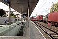 Salzburg - Mülln - S-Bahn-Station Salzburg Mülln-Altstadt 01.jpg