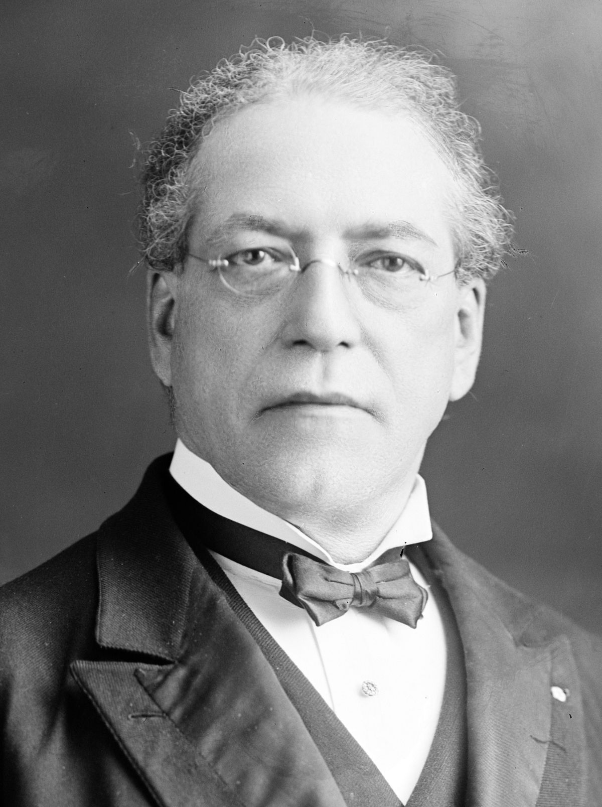 Samuel Gompers Wikip 233 Dia
