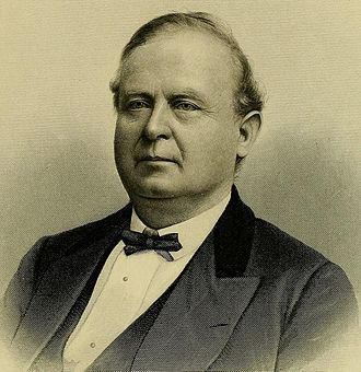 Missouri's 8th congressional district - Image: Samuel Locke Sawyer