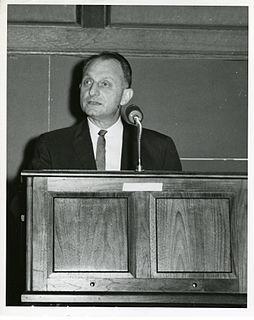 Samuel N. Alexander American computer scientist