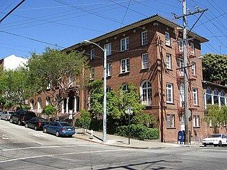 San Francisco Zen Center - Image: San Francisco Zen Center