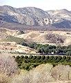 San Timoteo Canyon, Redlands, CA 2-2012 (6882301633).jpg