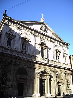 Image illustrative de l'article Église Saint-Louis-des-Français de Rome