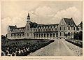 Sanatorium de Pen-Bron (Le Croisic), France; façade. Process Wellcome V0014860.jpg