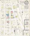 Sanborn Fire Insurance Map from Lake View, Sac County, Iowa. LOC sanborn02710 001.jpg