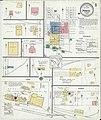 Sanborn Fire Insurance Map from Paris, Logan County, Arkansas. LOC sanborn00323 003-1.jpg