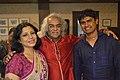 Sanchita Bhattacharya - Tarun Bhattacharya - Dipendu Biswas - Kolkata 2015-01-02 2138.JPG