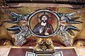 Sancta sanctorum, mosaici del 1278 ca. 02 redentore.jpg