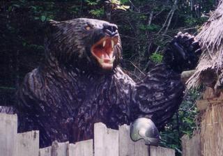 Sankebetsu brown bear incident worst bear attack in Japanese history