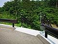 Sanriku Expressway Tugaruisi PA 201908.jpg
