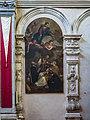 Santa Maria dei Miracoli La Vergine con Santi Brescia.jpg