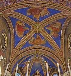 Santa Maria sopra Minerva altar ceiling.jpg