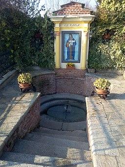 Santuario della madonnina fontanile